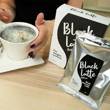 Easy Black Latte - composition - site officiel - Amazon