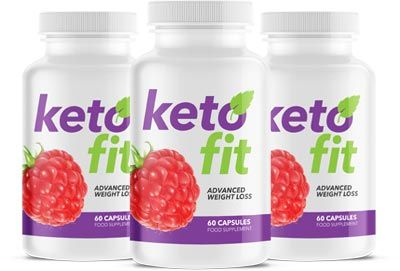 Ketofit - composition - site officiel - France