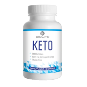Biolife Keto - composition - pas cher - site officiel