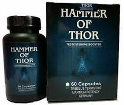 Hammer of Thor - France - crème - effets