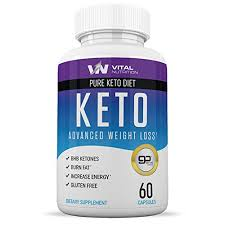 Keto Advanced Weight Loss - Amazon - avis - comment utiliser